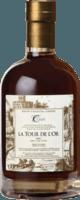 Chantal Comte 2001 La Tour de L'or Brut de Futs rum