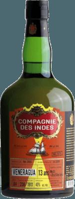 Medium compagnie des indes veneragua 2005 13 year