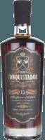 Small ron conquistador 15 year