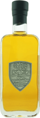 Medium ron vivaracho reserva especial solera 15 year
