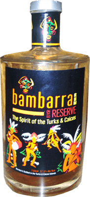 Medium bambarra reserve rum b