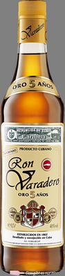 Ron varadero a ejo 5 year rum