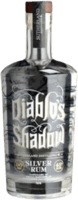 Small diablo s shadow silver