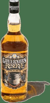 Medium governor s reserve gold