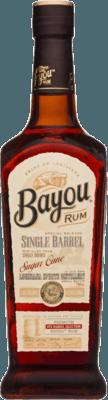 Medium bayou special release single barrel