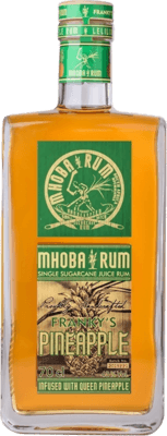 Medium mhoba franky s pineapple