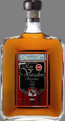 Ron varadero supremo rum