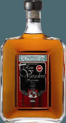 Medium ron varadero supremo rum