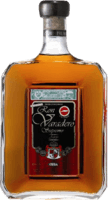 Small ron varadero supremo rum