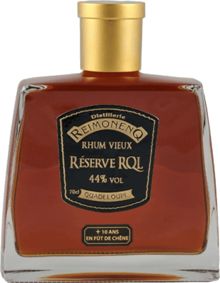 Medium reimonenq vieux rql 10 year