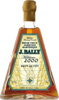 Small j bally 2000 brut de futs 17 year