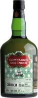Small compagnie des indes caribbean multi distillery 10 year