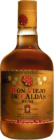 Small ron viejo de caldas 3 year rum