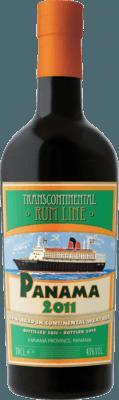 Medium transcontinental rum line panama 2011