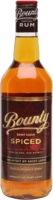 Small bounty spiced