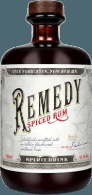 Medium remedy spiced