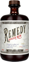 Small remedy spiced