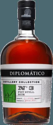 Medium diplomatico distillery collection no 3