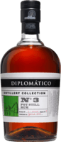 Small diplomatico distillery collection no 3
