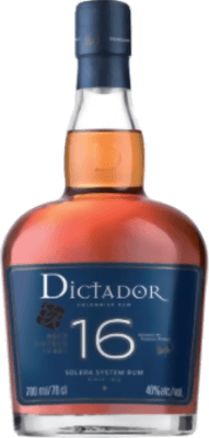 Medium dictador 16 year