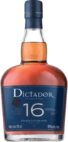 Small dictador 16 year