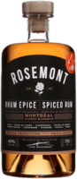 Small rosemont spiced