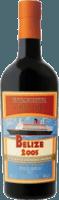 Transcontinental Rum Line 2005 Belize rum