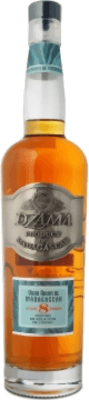 Medium dzama vieux cognac finish 8 year