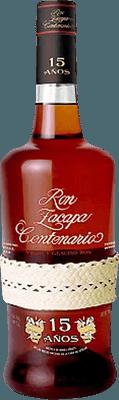 Medium ron zacapa centenario 15 rum