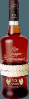 Small ron zacapa centenario 15 rum