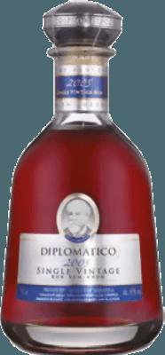 Medium diplomatico 2005 single vintage