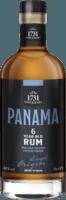 Small 1731 fine rare panama 6 year