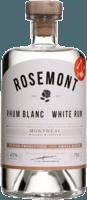 Rosemont Blanc rum