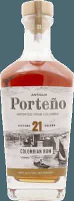 Medium porteno 21 year