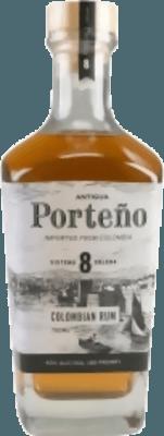 Medium porteno 8 year