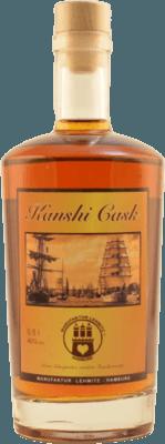 Medium lehmitz kanshi cask