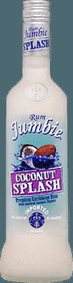 Medium rum jumbie coconut splash rum