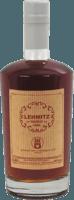 Lehmitz Double Cask rum