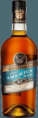 Medium the secret treasures central america 10 year