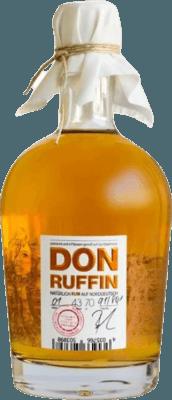 Medium don ruffin gold