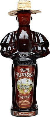 Rum jumbie liqueur rum 400px