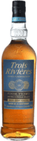 Small trois rivieres ambre finish whisky futs single malt rhum