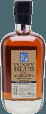 Medium penny blue batch 005