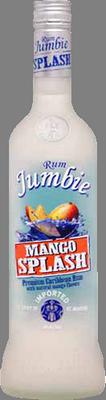 Rum jumbie mango splash rum