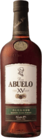 Small abuelo oloroso sherry cask 15 year