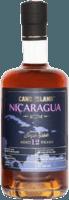 Cane Island Nicaragua 12-Year rum