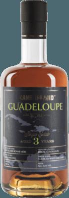 Medium cane island guadeloupe 3 year