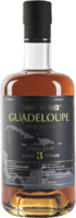 Cane Island Guadeloupe 3-Year rum