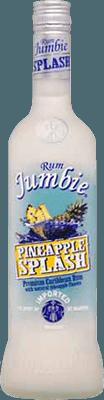 Medium rum jumbie pineapple splash rum