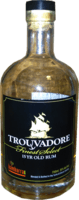 Small bambarra trouvadore 15 year rum